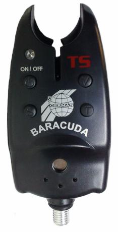 купить сигнализаторы поклевки барракуда в украине